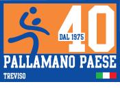 Pallamano Paese Treviso